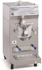 TWIN 45 LCD - MAQUINA COMBINADA: HERVIDOR/MANTECADORA FRIGOMAT CON PANTALLA LCD