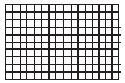 R.J.160-2.5X3.5 - Rejilla Divisora