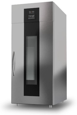 AFT 1.1 6080 V PLUS - Armario de Fermentación Tecnológica con Visor