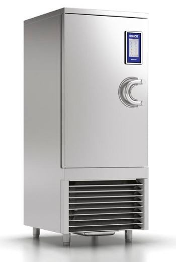 MF 70.1 - Enfriador rápido MultiFresh 70Kg, Bandejas 60x40cm, GN1/1