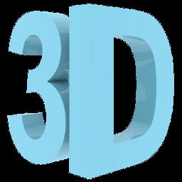 3D estéreo