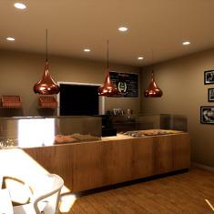 Renderizado 3D - Proyecto 06