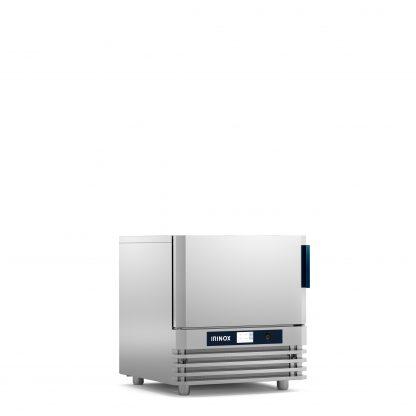 EF NEXT S - Enfriador rápido EasyFresh Next S, 18Kg, 8 bandejas 60x40cm ó GN1/1