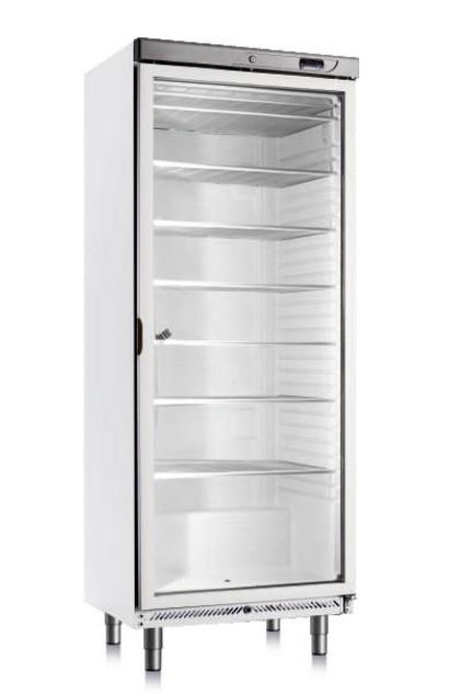 EXPO 600 CE Blanco - Congelador Estático