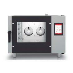 HE-464-TC - HORNO ELÉCTRICO DE CONVENCCIÓN DIGITAL DE 4 BANDEJAS. Especial para Pastelería