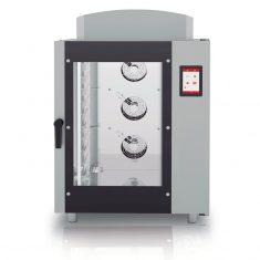 HG-1064-TC - HORNO A GAS DE CONVENCCIÓN DIGITAL DE 10 BANDEJAS. Especial para Pastelería.