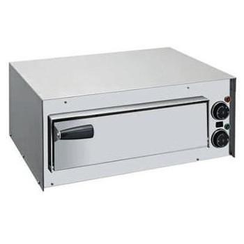 HOCAP1 - MINI HORNO PARA PIZZA. Horno eléctrico diseñado para un uso intensivo y continuo en cualquier aplicación de restauración (pizzerías, restaurantes, cafeterías, etc.).