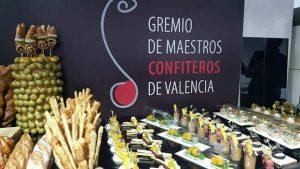INAUGURACIÓN GREMIO DE PASTELERÍA DE VALENCIA