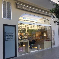 Proyectos Realizados - Tienda 1