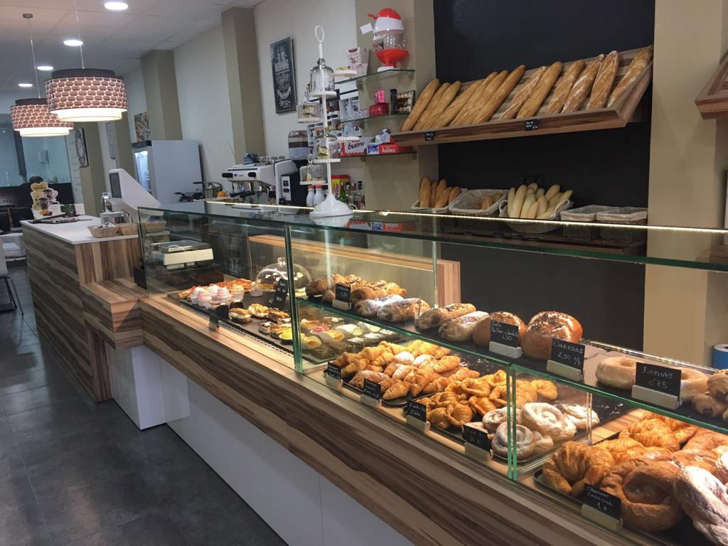 accesorios de panadería