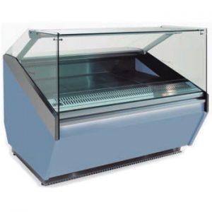 V.H.MODULAR 14 - VITRINA DE HELADOS MODULAR 14 SABORES Vitrina para el mantenimiento y exposición de helado durante su venta.