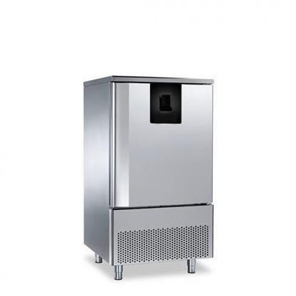 PROFESSIONAL ABF 13 MULTI - Abatidor Profesional Multifuncional (fermentación y cocción lenta) con pantalla táctil.