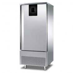 PROFESSIONAL ABF 20 MULTI - Abatidor Profesional Multifuncional (fermentación y cocción lenta) con pantalla táctil.