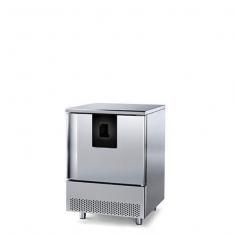PROFESSIONAL ABF 09 MULTI - Abatidor Profesional Multifuncional (fermentación y cocción lenta) con pantalla táctil.