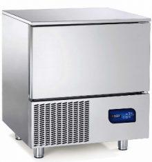 BASIC H5 ECO - Abatidor BASIC para helados