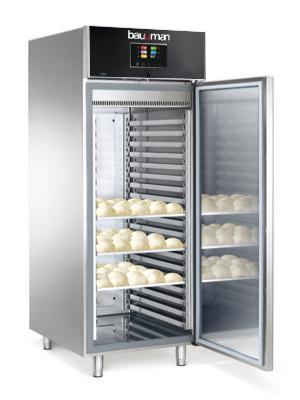 armarios de fermentación en bloque