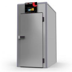 CFT.80-1P -112x198-E - Cámara de Fermentación Controlada Tecnológica Económicapara 2 CARROS 60x80 (CARROS NO INCLUIDOS)