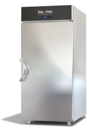 Congeladores, el secreto de un buen producto