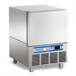 EF 10.1 - Enfriador rápido EasyFresh 10Kg, 3 bandejas GN1/1