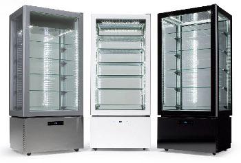 Expositores de frío, una garantía de calidad