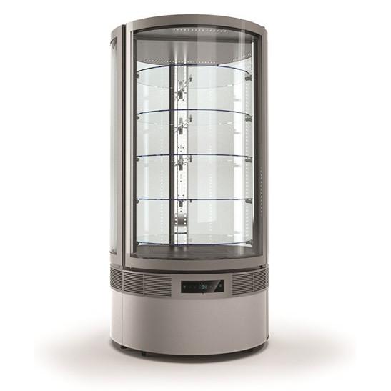 frigorífico expositor