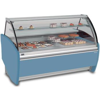 vitrinas para helados
