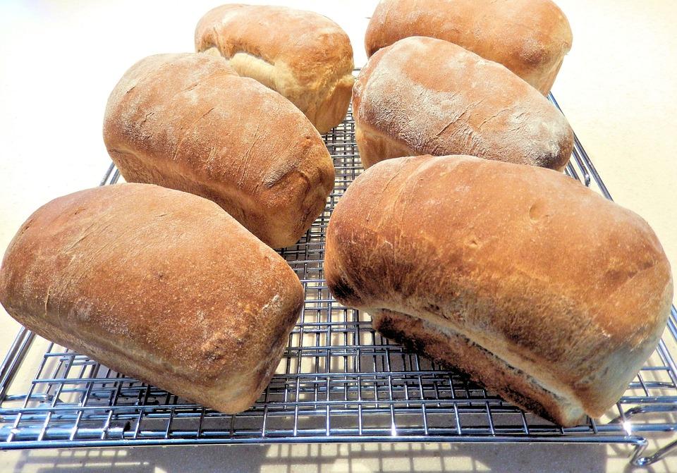 Las ventajas de los hornos rotativos en la panadería.