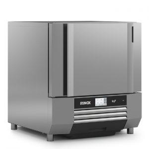 ICY S - Enfriador rápido Icy, hasta 8 bandejas 60x40cm o GN1/1