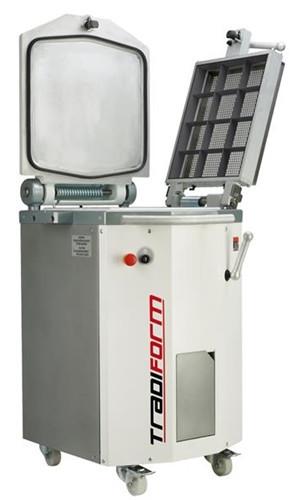 Máquinas divisoras de pan, una herramienta para atraer al consumidor