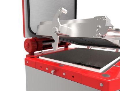 PANIFORM - Divisora formadora automática con tapa de presión JAC MACHINES OFERTA PROMOCIONAL: Incluye Click&Cut + 1 rejilla gratis a elegir de un catálogo de más de 80 parrillas.