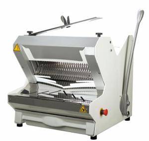 Gana en eficiencia y rapidez con las rebanadoras de pan