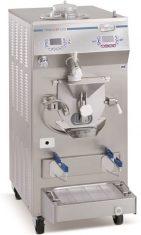 TWIN CHEF 60 LCD - MAQUINA COMBINADA: CUECECREMAS/MANTECADORA FRIGOMAT CON PANTALLA LCD