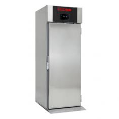 ÜLCHER UCFP-6080-1P - Cámara de Fermentación PROGRESIVA  para 1 CARRO 60×80 (CARROS NO INCLUIDOS)