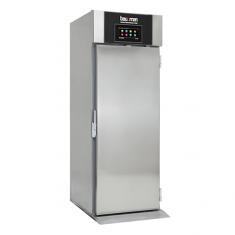 ÜLCHER UCFC-6080-1P - Cámara de Fermentación Controlada  para 1 CARRO 60×80 (CARROS NO INCLUIDOS)